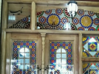 رستوران چلوکبابی نایب