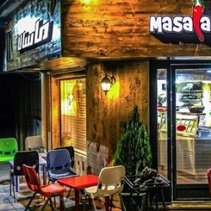 رستوران ماسالا