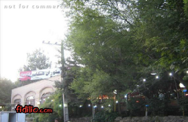 رستوران هنگامه (مشهد)