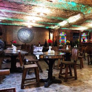 رستوران هدیش(لواسان)