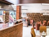 رستوران طباخی کلپچ