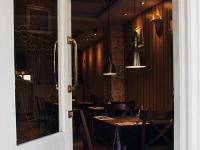 رستوران ژانین(کرج)