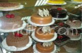 شیرینی گلستان 3