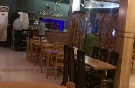 رستوران پای