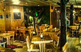 کافه شهرام