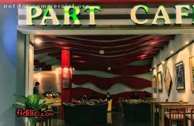 کافه پارت کافه