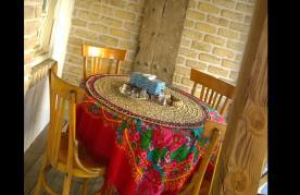 رستوران می لاکوی