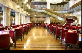 رستوران چهل ستون (هتل عباسی)