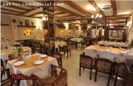 رستوران نایب وزرا