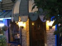 رستوران پیتزا دهکده