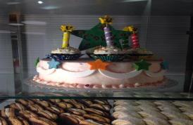 شیرینی کوک (سعادت آباد)