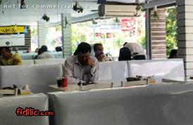 رستوران ته دیگ (پارک وی)