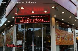 رستوران شایلی (آپادانا)