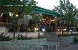 رستوران باغ گیلاس (کلاسیک)