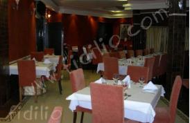 رستوران نایب سعادت آباد
