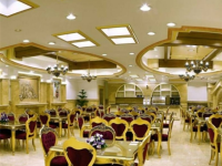 رستوران رستوران بین المللی 133