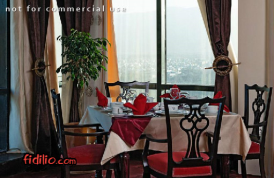 رستوران پاناروما (شیراز)