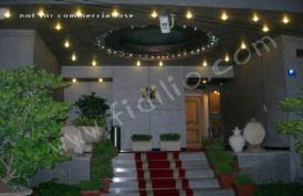 رستوران هتل نیلو