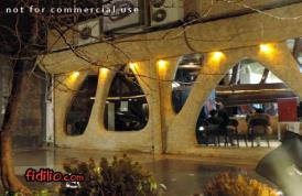 رستوران شن