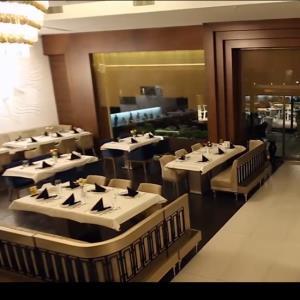 رستوران شاندیز ماهان رویال (پاسداران)