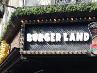 رستوران برگرلند(پاسداران)