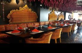 رستوران تندوری