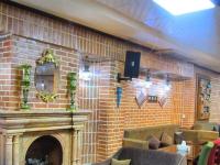 رستوران رستوران سنتی سیاوش