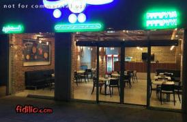 رستوران سیب360 (اشرفی اصفهانی)