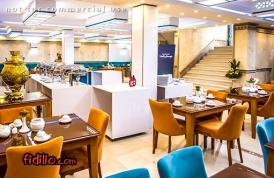 رستوران احسان