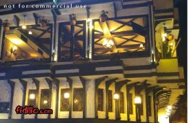رستوران بلامونیکا