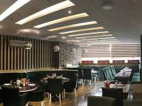 رستوران رستوران ایتالیایی مریخ