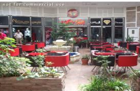 رستوران دارکوب