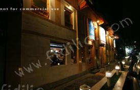رستوران خانه کوچک