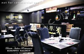 رستوران ریزوتو (سعادت آباد)