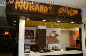 رستوران مورانو (جام جم)
