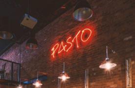 رستوران پستو