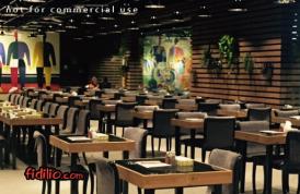 رستوران ته دیگ(آ اس پ)