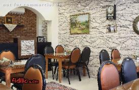 رستوران اکبردیزی