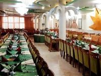 رستوران آل رضا (مشهد)