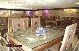 رستوران محبوب