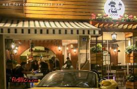 رستوران روبوشف
