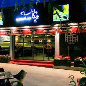 رستوران ژیکاسه (لواسان)
