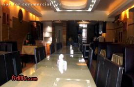 رستوران سلطانیه