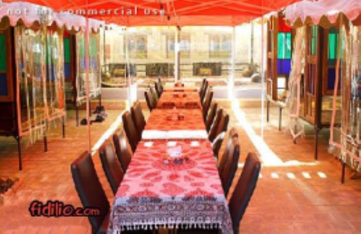 رستوران دلگشا (شیراز)