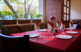 رستوران لیانا