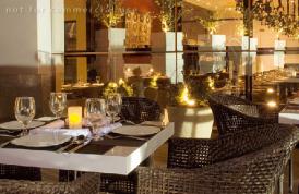 رستوران مرسی