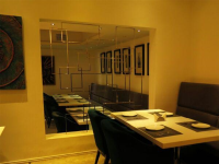 رستوران رستوران عربی خیمه