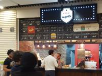 رستوران گامبی (پالادیوم)