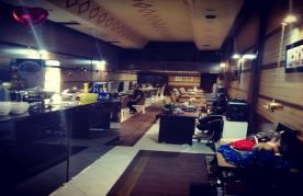 کافه شبهای تهران