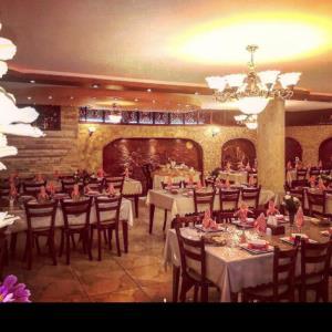 رستوران سفیران